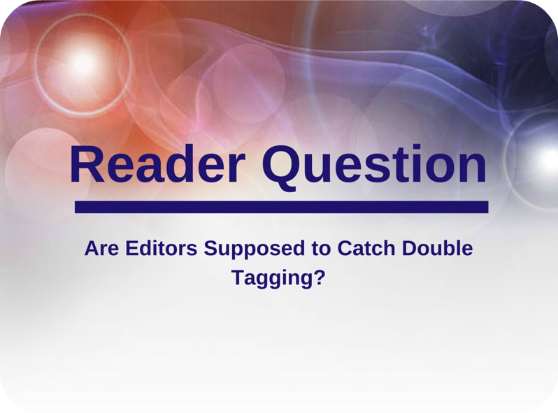 Reader Question